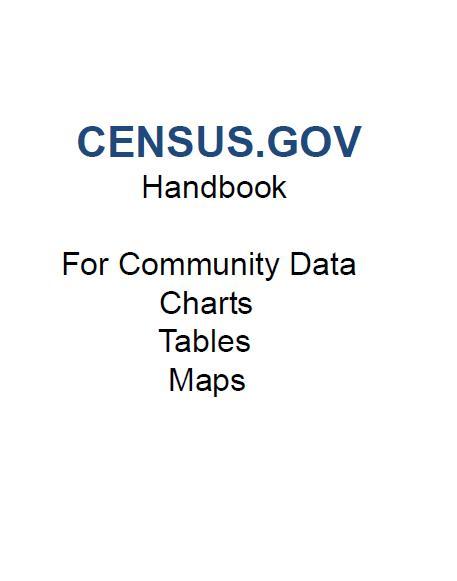 census handbook