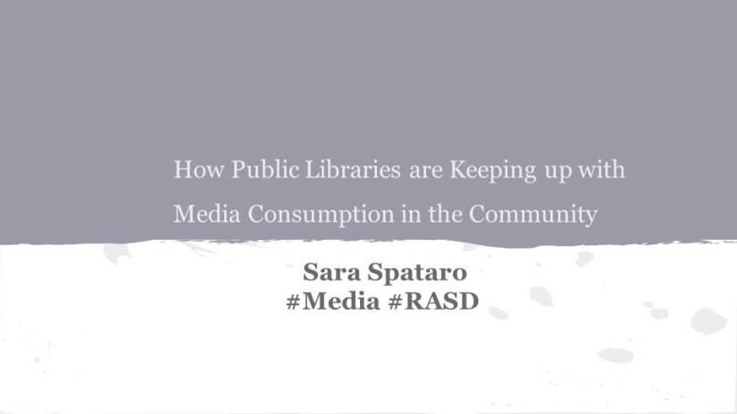 Sara Spartaro