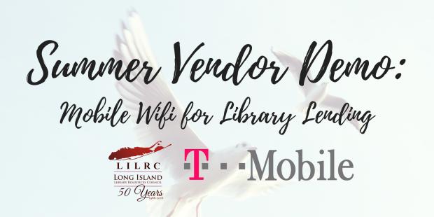 Summer Vendor Demo_ Mobile Hotspots for Library Lending